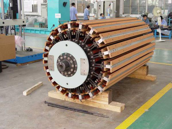 一、变压器绕线模适用于卧式或立式绕线机进行变压器线圈绕制的专用设备。本产品设计合理、紧凑,整体刚性佳,自锁性好,尺寸精度高等特点。